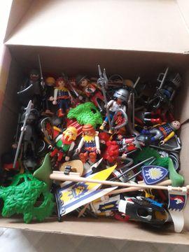 Spielzeug: Lego, Playmobil - Playmobil Drachenburg