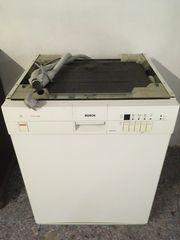 Spülmaschine Bosch Lounge