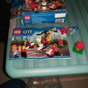 Lego City 60100