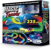 Magic Tracks Autorennbahn Starter Set