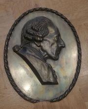 AE Medaille Portrait Blaicher Hönnicke