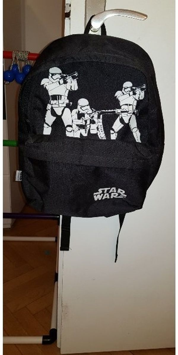 Star Wars Kinderrucksack