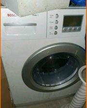 Bosch Maxx 5 2in1 Waschmaschine