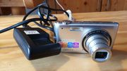 Superkleine-Kompaktkamera Pentax Optio P70