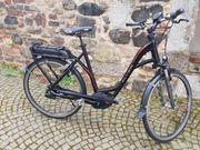 E-Bike B12 Mod 2016
