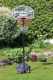 Basketballständer Hudora All Stars 205