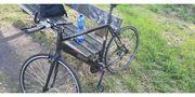 Crossbike 28 Zoll 58er Rahmen