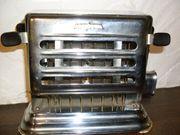 Antiker Toaster Funktionsfähig