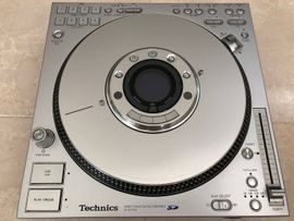 2x Technics SL-DZ 1200 1x: Kleinanzeigen aus Magdeburg Altstadt - Rubrik Studio, Recording (Equipment)
