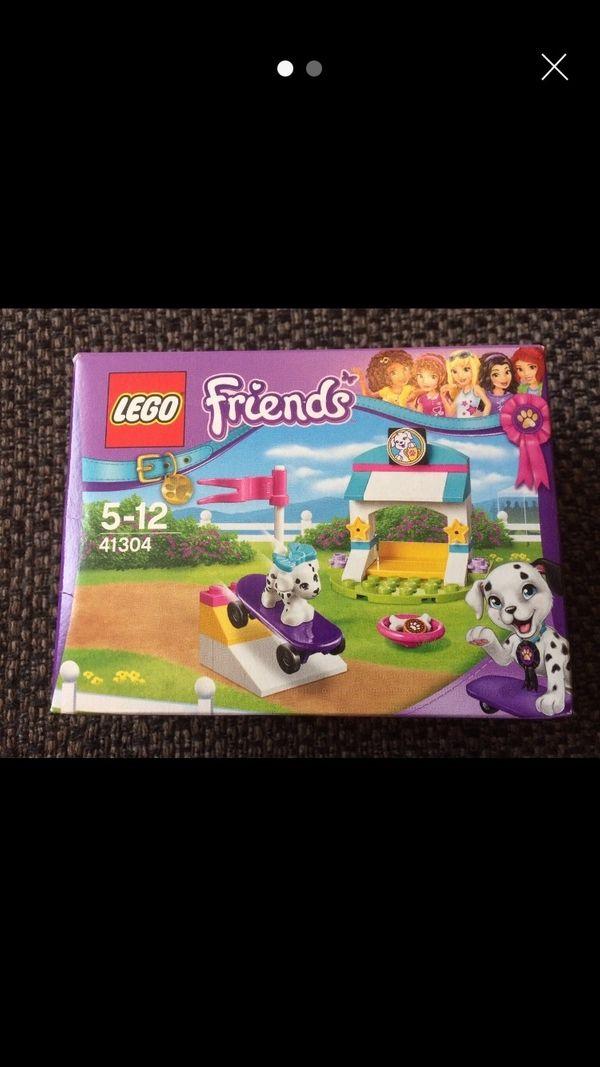 Lego Friends 41304
