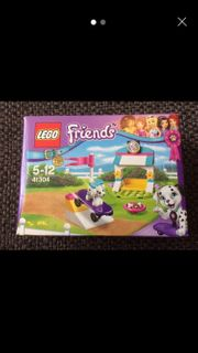 Lego Friends 41304