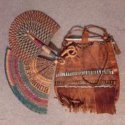 Afrikanisches Handwerk