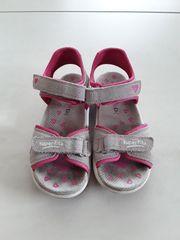 Superfit Sandalen für Mädchen Grösse