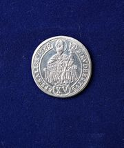 Münze 15 Kreuzer 1688 Salzburg