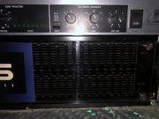 Yamaha EQ 02031A 31 Band