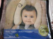 Stützkissen fürs Köpfchen für Babyschale