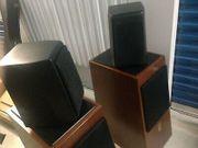 Aerial Acoustics 10-T Luxus-Lautsprechersystem