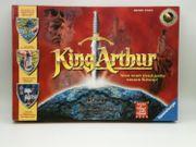 King Arthur Wer wird Englands