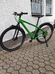 Tourenrad Trekking-Bike Rh 48 cm