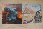 LP Vinyl THE ALAN PARSONS
