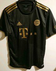 FC Bayern Home Trikot 21