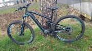 Focus Jam 29 Limited E-Bike