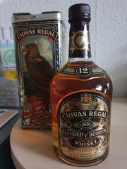 Whisky für Sammler CHIVAS REGAL