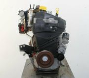 Motor Engine K9K724 1 5