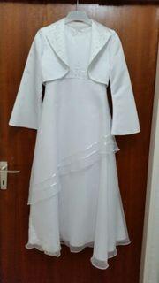 Komunion Kleid