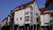 3 Zimmer Wohnung mit Balkon