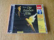 CD Everdings Opernführer Die Zauberflöte