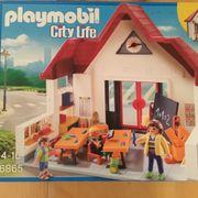 Playmobil City Life Kleine Schule