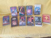 VHS Videokassetten Film in OVP