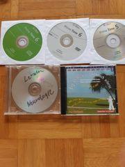 Lern CDs