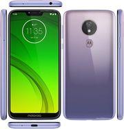 Motorola G7 Power Violet 64