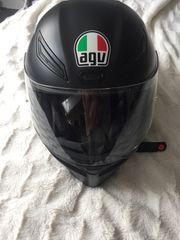 Agv K1 Helm