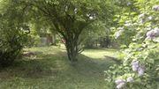 Gartengrundstück Bauland Eigentumsland