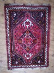 Teppich Handgenüpft in Persien 87