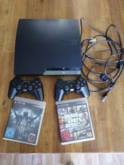 Sony PS 3 500gb Playstation