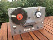 SUCHE Braun Hi-Fi Dieter Rams