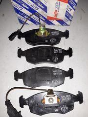 Neue Orginal FIAT Bremsklötze V