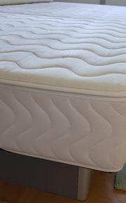Hochwertiges Wasserbett Akva Soft 200x220