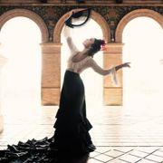 Flamenco Tanz Kurs für Erwachsenen