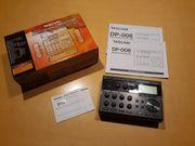 TASCAM Digital Pocketstudio DP-006