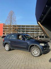 BMW X5 3 0D AHK