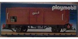 Bild 4 - Playmobil Eisenbahn - Passau Haidenhof-Nord