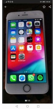 IPhone 6 S rosegold 64