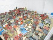 Faller Kibri usw Häuser Gebäude