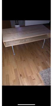 Wohnzimmer Tisch Holz