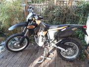 KTM 520 EXC Bj 2002